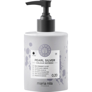 Colour Refresh Pearl Silver, 300ml