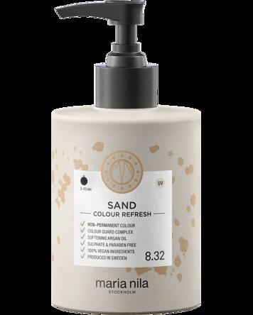 Colour Refresh Sand
