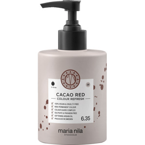 Colour Refresh Cacao Red