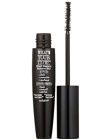 theBalm What´s your Type Body builder mascara