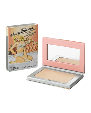 theBalm Sexy Mama Anti-Shine Powder