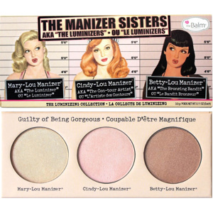 Manizer Sisters