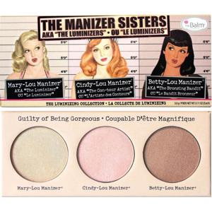 Manizer Sisters