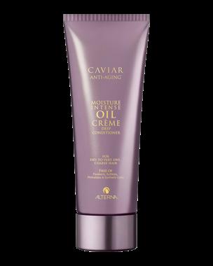 Alterna Caviar Moisture Intense Oil Cream Deep Conditioner 207ml