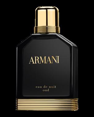 Armani Eau de Nuit Oud, EdP