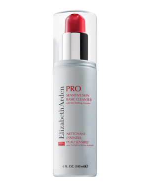 Elizabeth Arden PRO Sensitive Skin Basic Cleanser 180ml