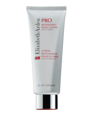Elizabeth Arden PRO Revitalizing Body Lotion 120ml