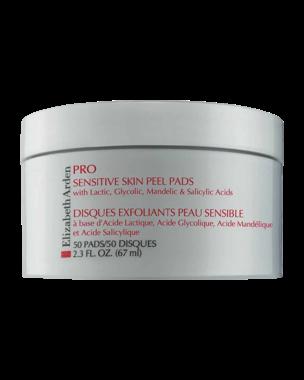 Elizabeth Arden PRO Sensitive Skin Peel Pads 50pcs