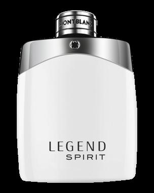 Montblanc Legend Spirit, EdT