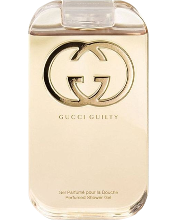 Gucci Guilty, Shower Gel 200ml