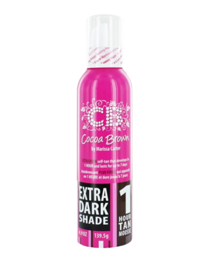 Cocoa Brown One Hour, Tan Extra Dark 150ml