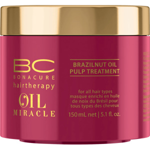 BC Oil Miracle Brazilnut Treatment 150ml