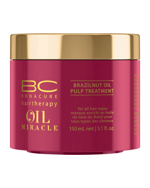 Schwarzkopf Professional BC Oil Miracle Brazilnut Treatment 150ml