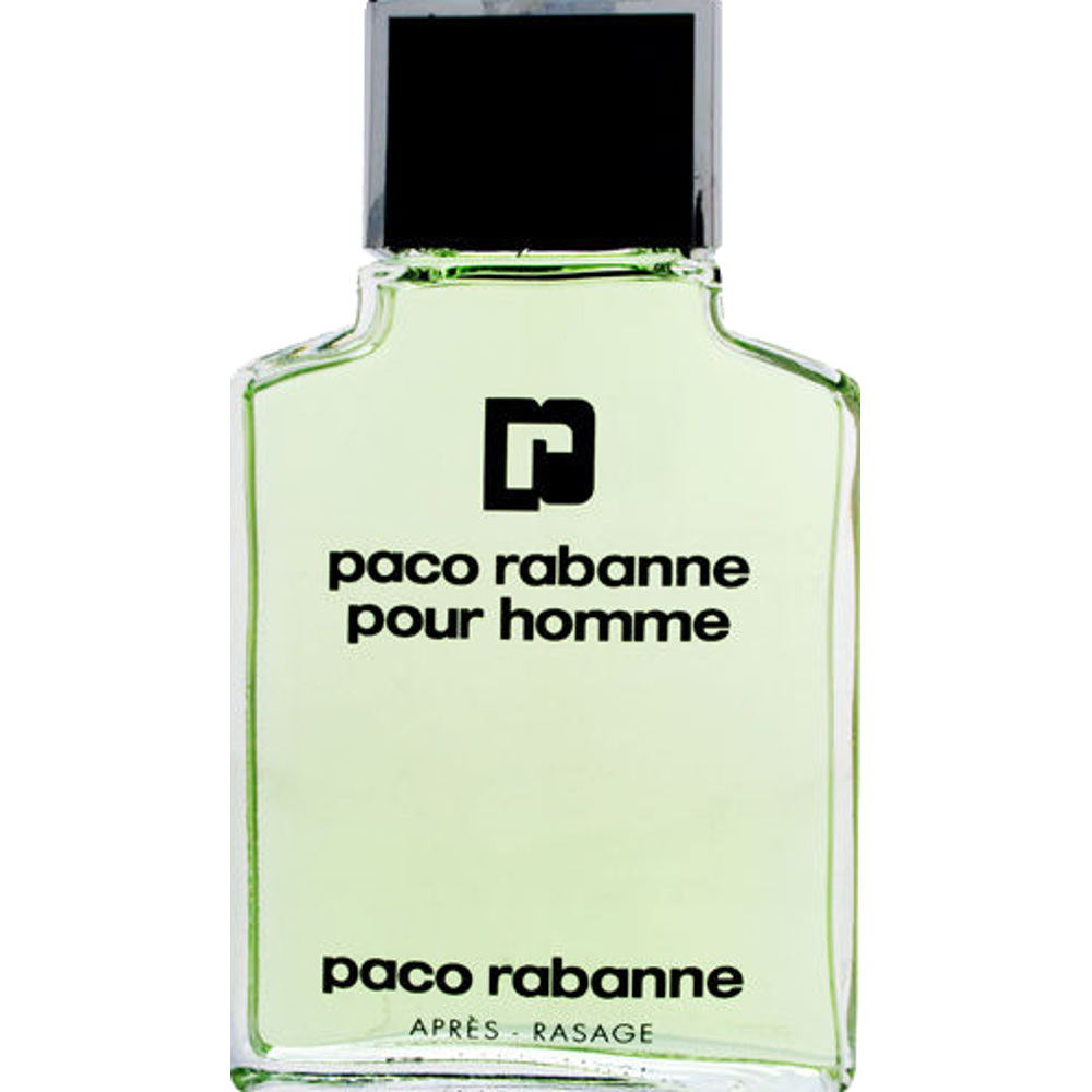 Paco Rabanne Pour Homme, After Shave Lotion 100ml