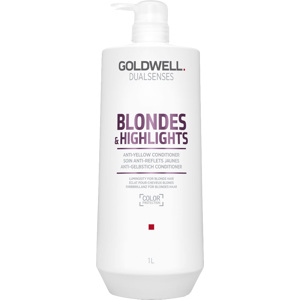 Dualsenses Blondes & Highlights Conditioner, 1000ml