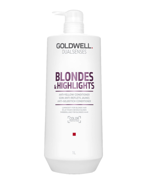 Goldwell Dualsenses Blondes & Highlights Conditioner