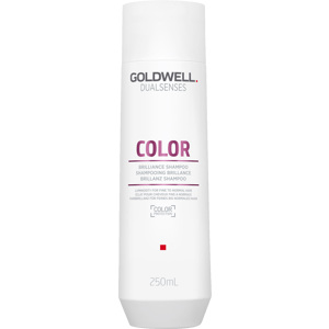 Dualsenses Color Brilliance Shampoo, 250ml
