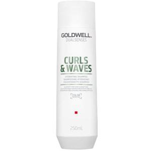 Curls & Waves Shampoo, 250ml