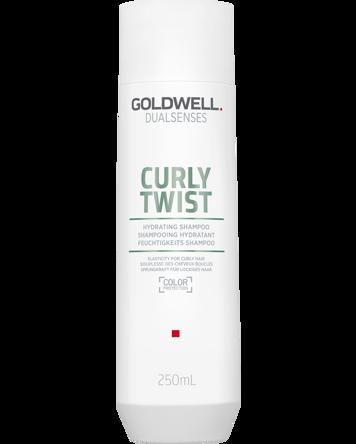 Goldwell Dualsenses Curly Twist Shampoo