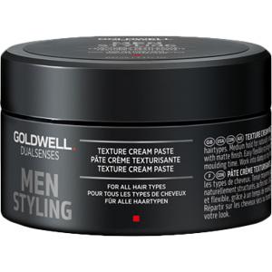 Dualsenses for Men Texture Cream Paste, 100ml