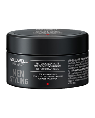 Goldwell Dualsenses for Men Texture Cream Paste, 100ml