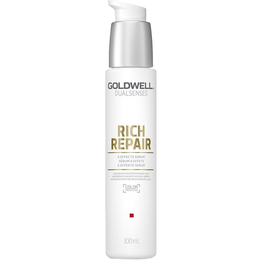 Goldwell Dualsenses Rich Repair 6 Effects Serum, 100ml