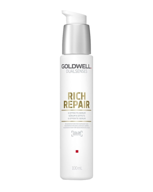 Goldwell Dualsenses Rich Repair 6 Effects Serum, 100ml