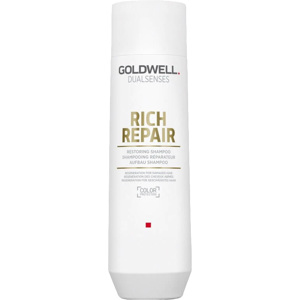 Dualsenses Rich Repair Restoring Shampoo, 250ml