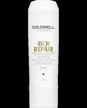 Goldwell Dualsenses Rich Repair Restoring Conditioner