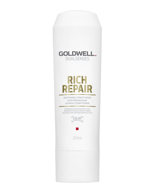 Dualsenses Rich Repair Restoring Conditioner, 200ml
