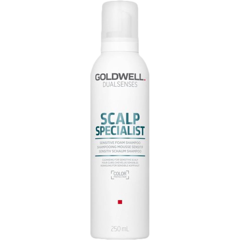 Goldwell Dualsenses Scalp Sensitive Foam Shampoo, 250ml