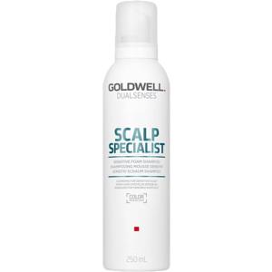 Dualsenses Scalp Sensitive Foam Shampoo, 250ml