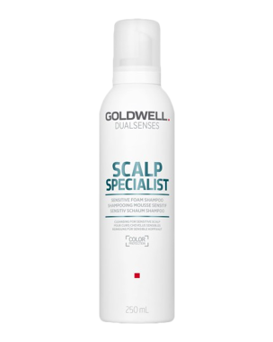 Goldwell Dualsenses Scalp Sensitive Foam Shampoo, 250ml
