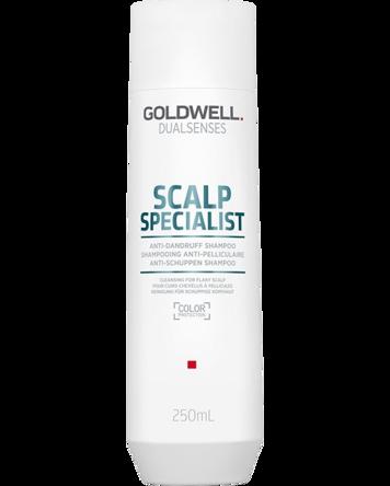 Goldwell Dualsenses Scalp Anti-Dandruff Shampoo, 250ml