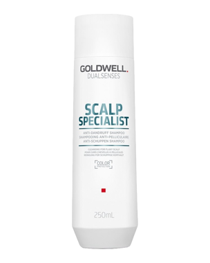 Goldwell Dualsenses Scalp Anti-Dandruff Shampoo, 250ml