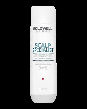 Dualsenses Scalp Anti-Dandruff Shampoo, 250ml