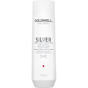 Dualsenses Silver Shampoo, 250ml