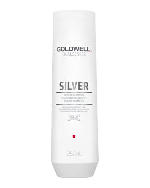 Goldwell Dualsenses Silver Shampoo, 250ml