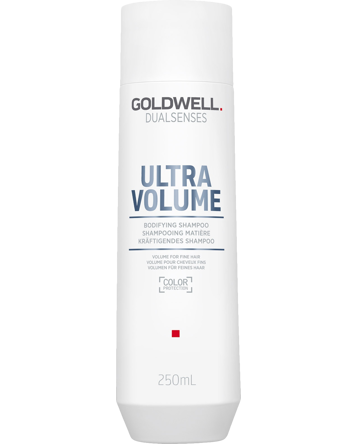 Dualsenses Ultra Volume Bodifying Shampoo, 250ml
