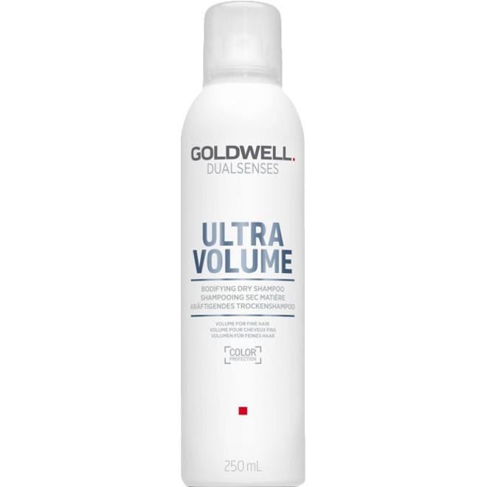 Goldwell Dualsenses Ultra Volume Bodifying Dry Shampoo, 250ml