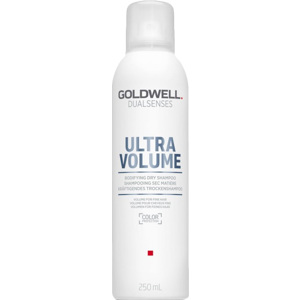 Dualsenses Ultra Volume Bodifying Dry Shampoo, 250ml