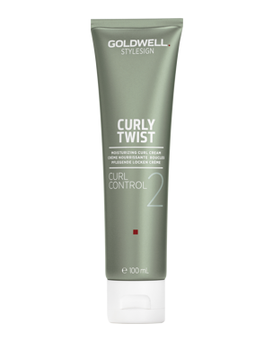 Goldwell StyleSign Curly Twist Curl Control Cream, 100ml