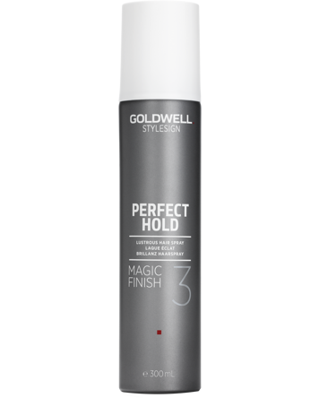 Goldwell StyleSign Perfect Hold Magic Finish, 200ml