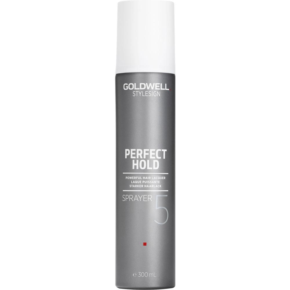 Goldwell StyleSign Perfect Hold Sprayer, 300ml