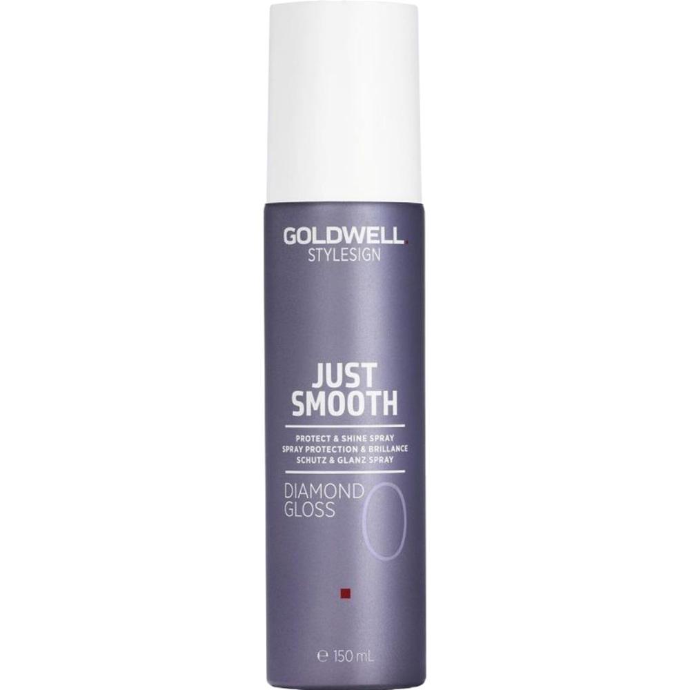 Goldwell StyleSign Just Smooth Diamond Gloss, 150ml