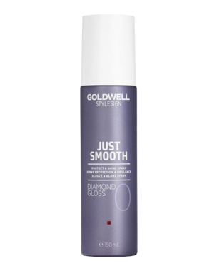 Goldwell StyleSign Just Smooth Diamond Gloss, 150ml