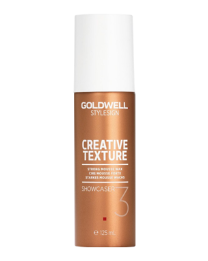 Goldwell StyleSign Creative Texture Showcaser, 125ml