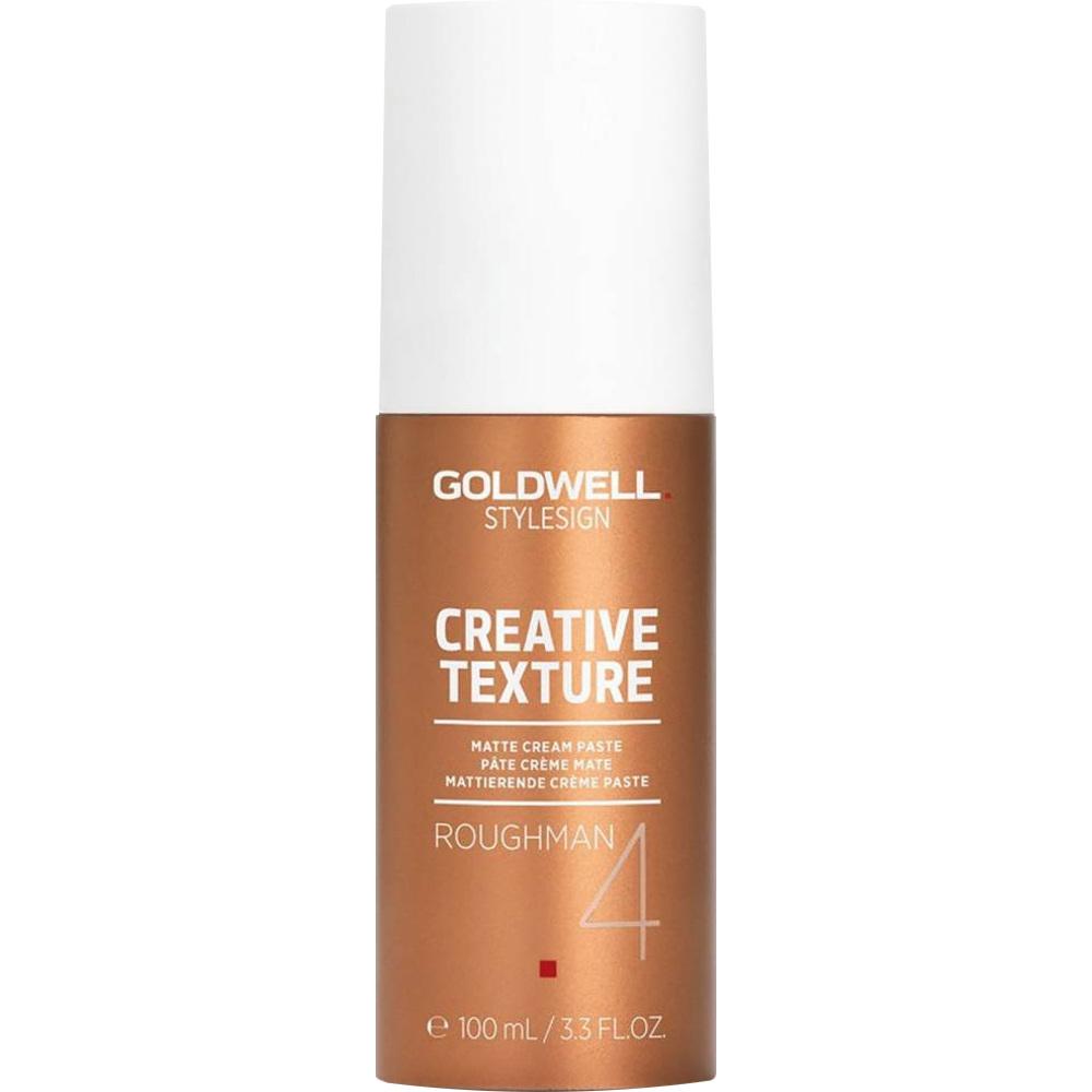 Goldwell StyleSign Creative Texture Roughman, 100ml