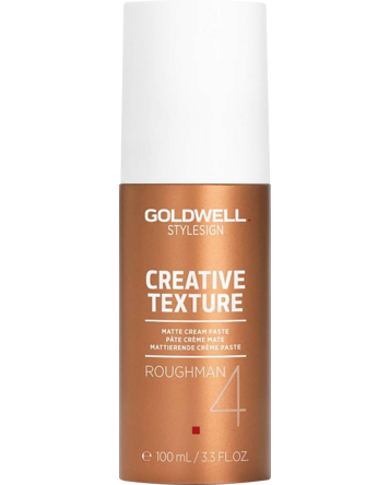 Goldwell StyleSign Creative Texture Roughman, 100ml