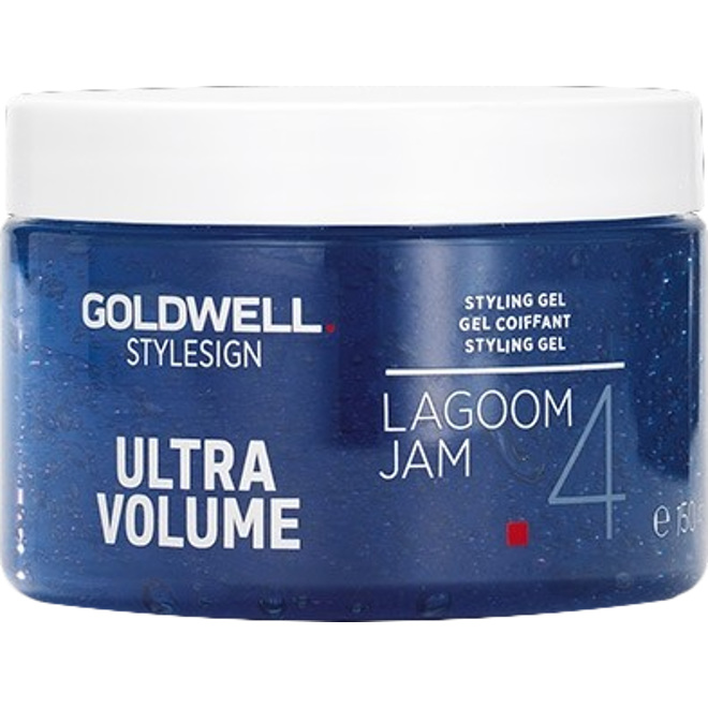 Goldwell StyleSign Ultra Volume Lagoom Jam, 150ml
